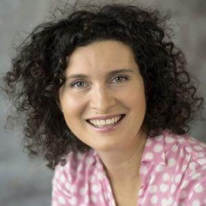Aiste Venckeviciute - Kaučingo specialistė